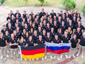 Bundeskanzlerin ist Schirmherrin der Berufe-Nationalmannschaft für die WorldSkill Wettkämpfe