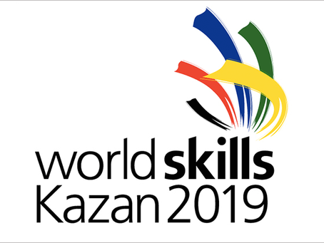 Training für WorldSkills 2019 in Kazan, Russland