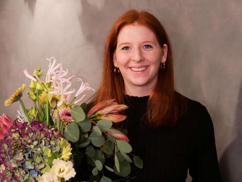 Anna Gramsch ein weiteres neues Gesicht aus dem Vorstand