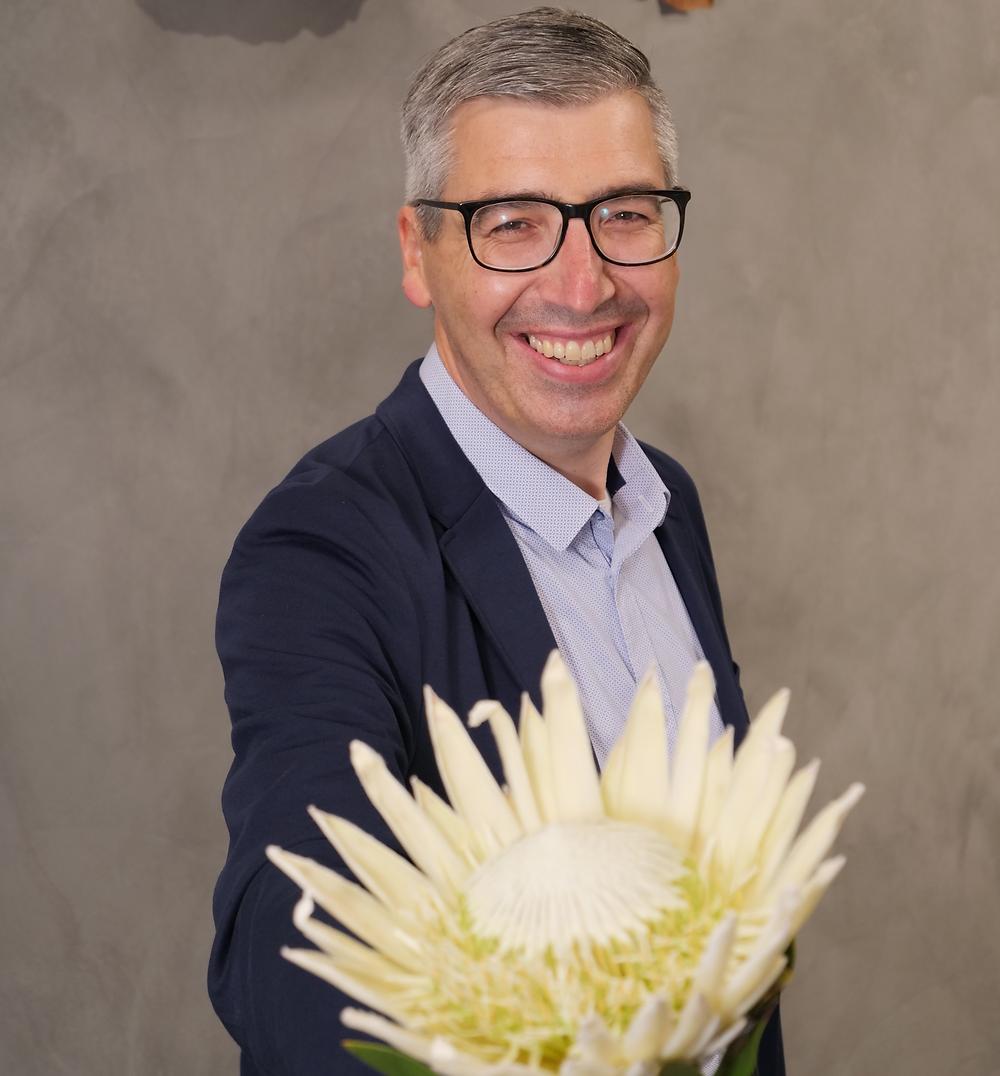 Roland Maierhofer Geschäftsfüher des FDF LV Bayern