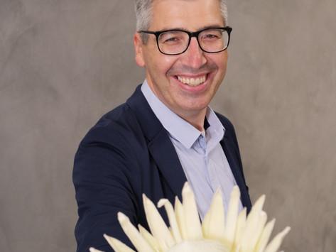 Roland Maierhofer der Geschäftsführer des FDF LV Bayern stellt sich vor