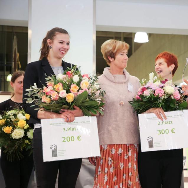 Goldene Rose 2020