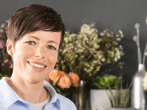 Floristen im Fokus der VBW Kampagne zur Flexibilisierung der Arbeitszeit!