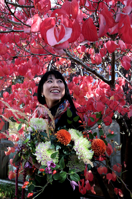 Just Chrys Satomi Ichikawa