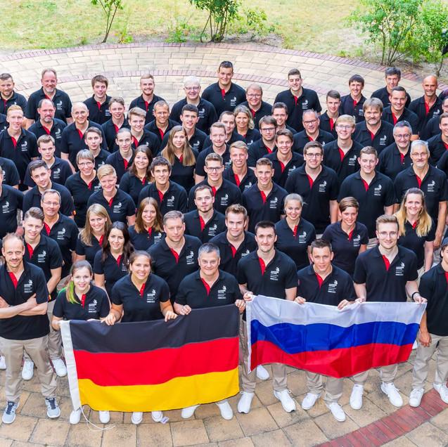 WorldSkills 2019