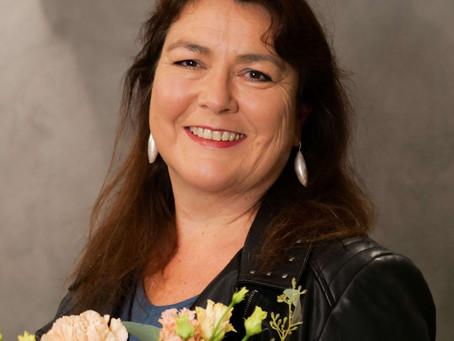 Karin Pressel Vizepräsidentin des FDF LV Bayern stellt sich vor