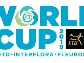 Thomas Ratschker ist Jury-Präsident beim World Cup 2019 in Philadelphia, USA