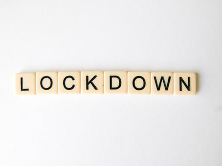 Lockdown verlängert bis 14. Februar 2021