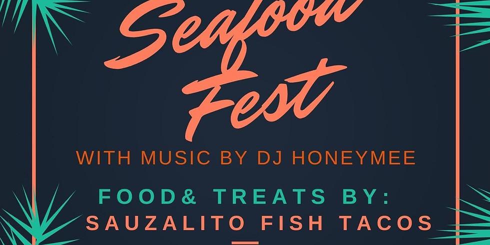 Feels Good Salsa Kitchen Presents Summer Pop Up Event