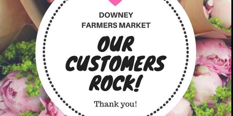 Downey Farmers Market