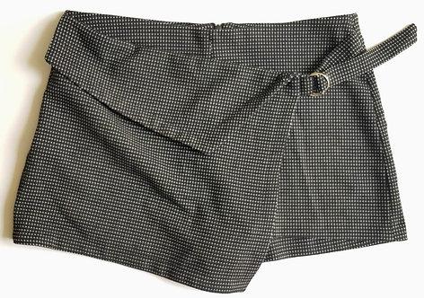 מכנסי חצאית M I ZARA