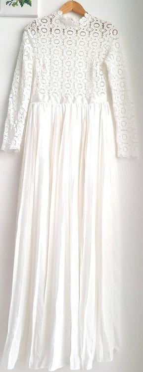 שמלת ערב קלאסית L I SHEIN