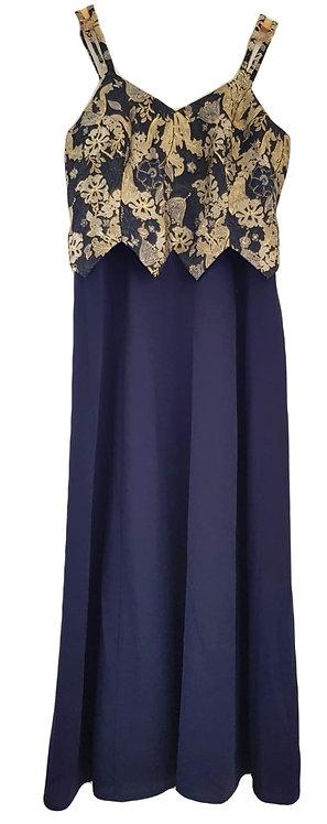 שמלת ערב בתפירה אישית הוט קוטור XL I