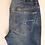 Thumbnail: ג'ינס גזרה גבוהה סופר סטרץ' S I American Eagle