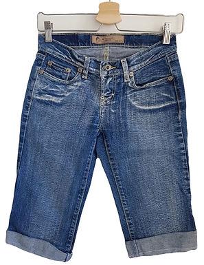 ברמודה ג'ינס וינטג' S I SEXSO