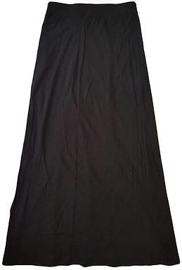 חצאית מקסי עם שסע עמוק XS I AMERICAN EAGLE