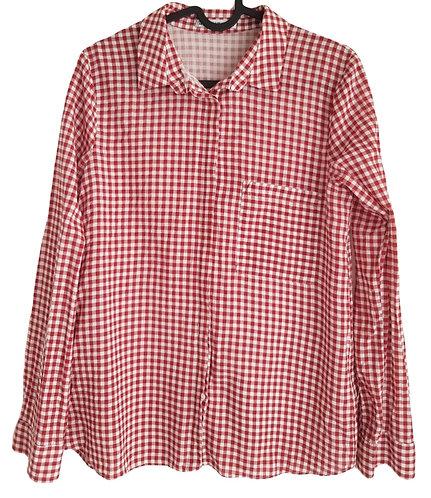 חולצה בניחוח איטלקי M I PULL&BEAR