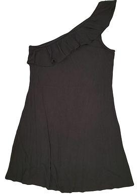 שמלת כתף שיקית XL I AMERICAN EAGLE