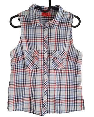 חולצה בנוסח פפיטה צבעונית M I CASTRO