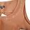 Thumbnail: גופיית מוקה מחטבת  XL I DUPLO