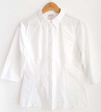 חולצת וינטג' עם רקמה M\L I VINTAGE