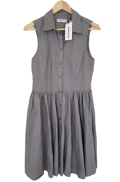 שמלה אגדית מושלמת! M I KENVELO