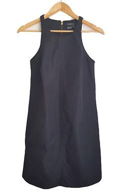 שמלת סאטן מעלפת!! S I CASTRO