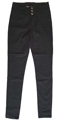 מכנסי סטרץ אלגנט בגזרה גבוהה S\M   IBiza