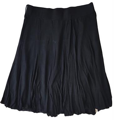 חצאית מידי מסתובבת L\XL I JUMP