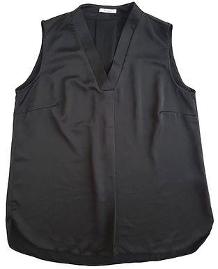 חולצת סאטן שיקית! XL I GOLBARY