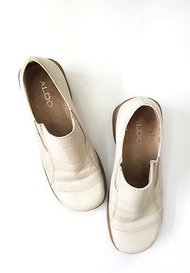 37 נעלי רטרו פלטפורמה  ALDO I