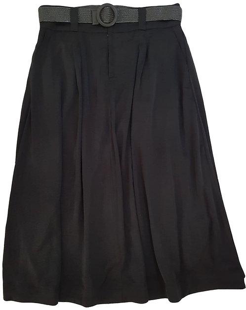 חצאית מידי מתרחבת M I CASTRO