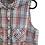 Thumbnail: חולצה בנוסח פפיטה צבעונית M I CASTRO