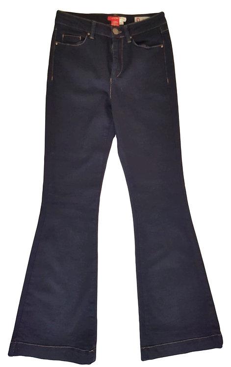 ג'ינס גבוה פדלפון S I CASTRO