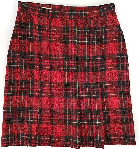 חצאית סקוטית S I Lord Kitsch