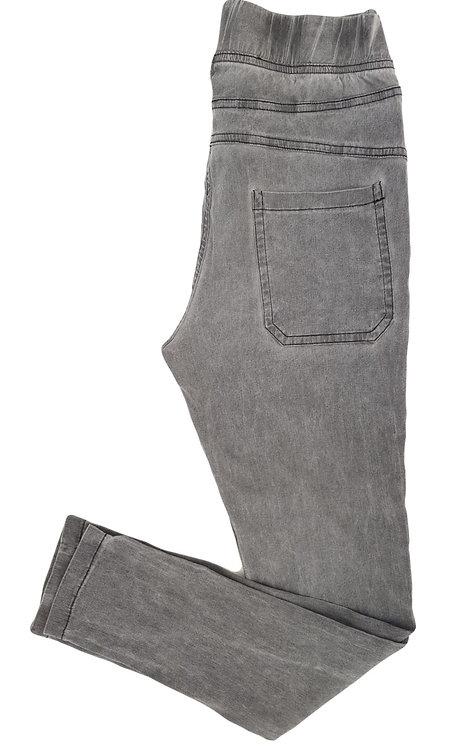ג'ינס סקיני גבוה M I Twentysix