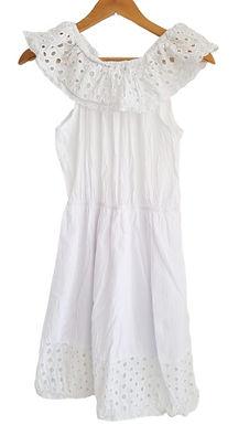 שמלת בוהו שיק אופ שולדר I M