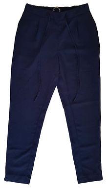 מכנסי צ'ינו כחולים ומושלמים! S I TAMNOON