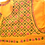 Thumbnail: שמלה עם רקמת פייזלי בעבודת יד!  M\L I made in India