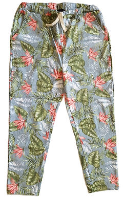 מכנסי הוואי S\M I