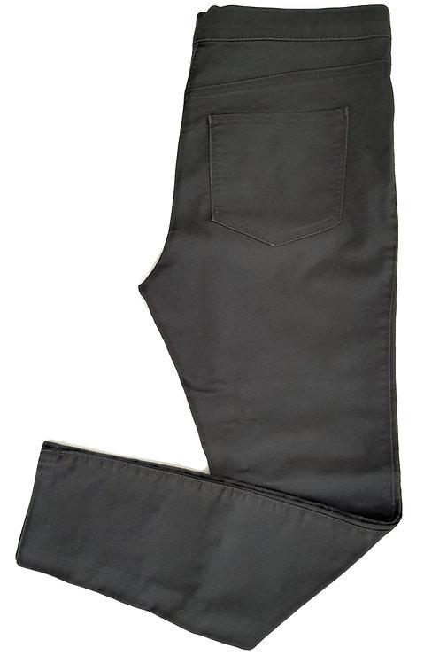 ג'ינס טייץ שחור M I H&M