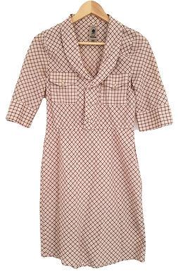 שמלת רטרו מושלמת! XS I brooklyn industries