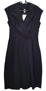 שמלה קלאסית מידי מושלמת! M I נופר גלפז