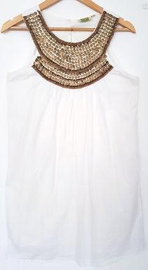 שמלה בסגנון אתני S/M I PurPle