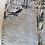 Thumbnail: ג'ינס קרעים בגזרה גבוהה 42 | Bershka man