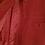 Thumbnail: מעיל צמר שיקי בורדו M I CASTRO