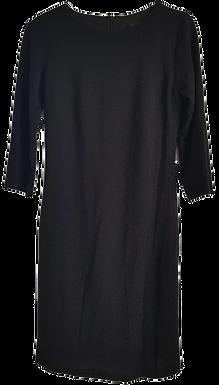שמלה אלגנטית עם דיטיילס S I