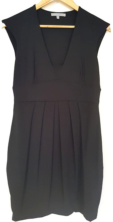 שמלה שחורה קלאסית S/M  cassidi I