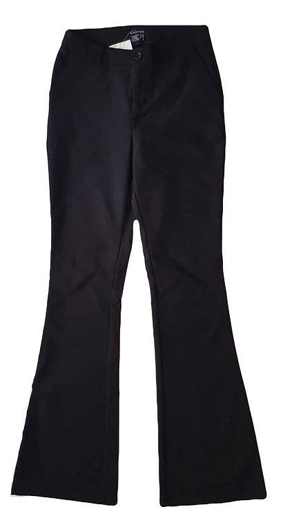 מכנסי פדלפון רטרו מחויטים S I CASTRO