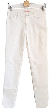 ג'ינס דק סקיני בגזרה גבוהה S I TAMNOON